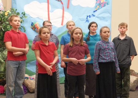 Welcome to the Trout Creek Adventist School : Trout Creek Adventist